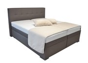 Continental bed 160x200, 180x200